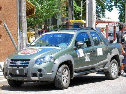 Fiat Brazil