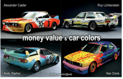 colors cars