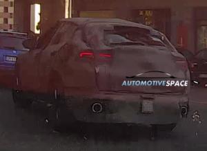 Alfa Romeo Stelvio - Foto Esclusiva Automotive Space