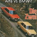 COPERTINA alfa vs bmw