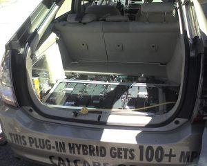 hybrid-PLUG-IN