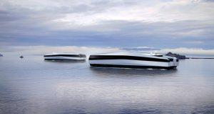 barche a guida autonoma