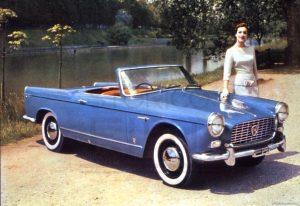Appia Vignale 1959